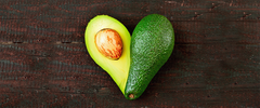 Avocados — Armor for Your Heart