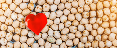 Treat Your Heart to the Awesome Perks of Chickpeas