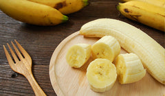 Bananas — the perfect fruit to soothe diarrhea