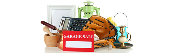 29 Secrets for a Successful Garage Sale