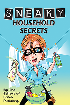 sneaky household secrets