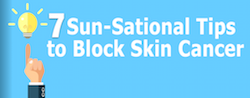 7 sun-sational tips that block skin cancer