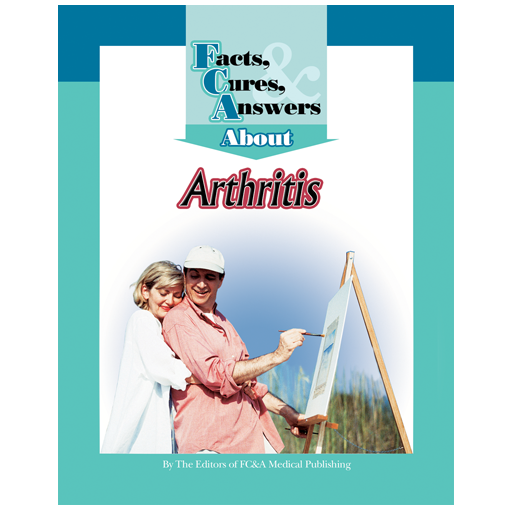 Facts, Cures, and Answers About Arthritis