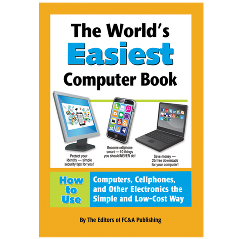World's Easiest Computer Book, The