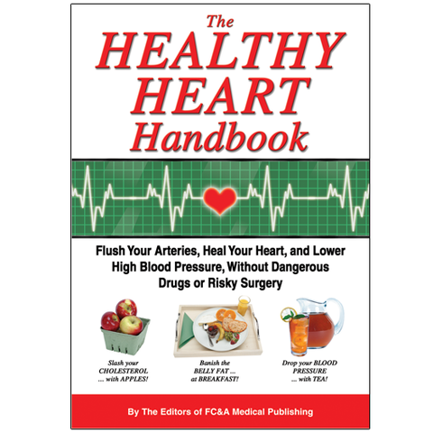 Healthy Heart Handbook, The