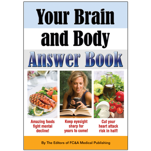 Your Brain and Body Answer Book