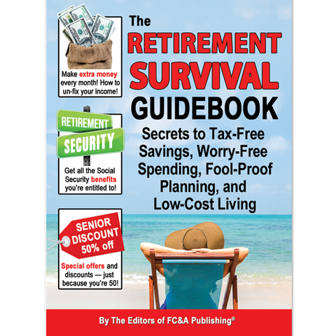 The Retirement Survival Guidebook