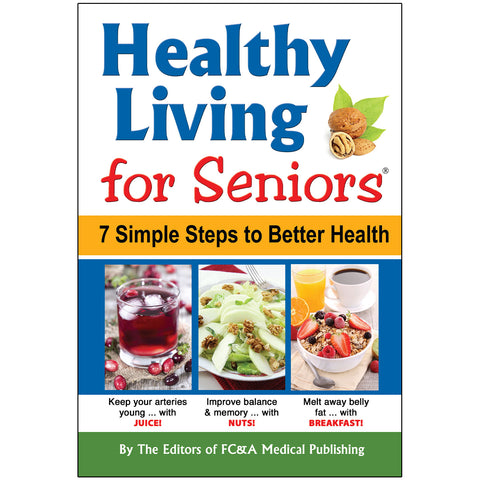 Healthy Living for Seniors