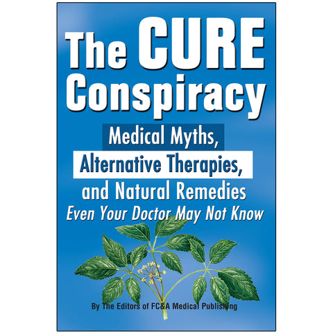 Cure Conspiracy, The
