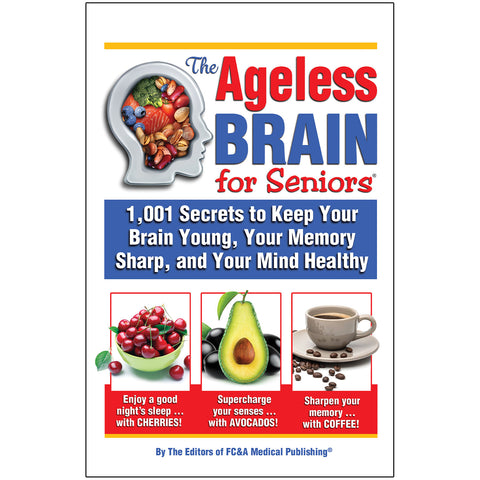 The Ageless Brain for Seniors