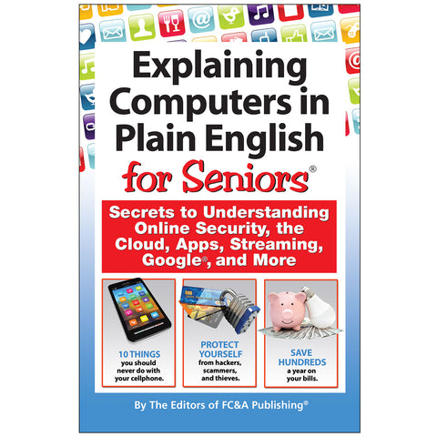Explaining Computers in Plain English for Seniors