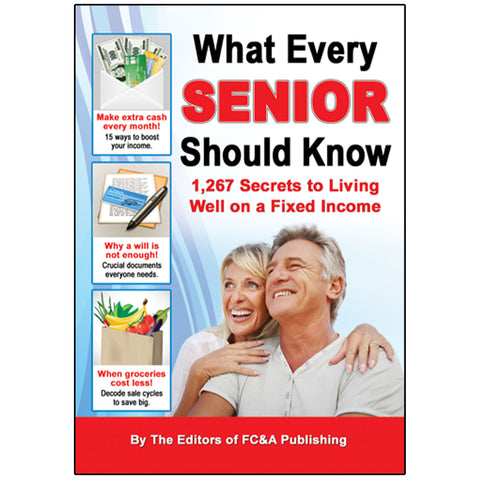 What Every Senior Should Know