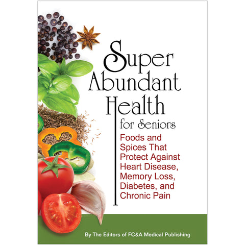 Super Abundant Health for Seniors