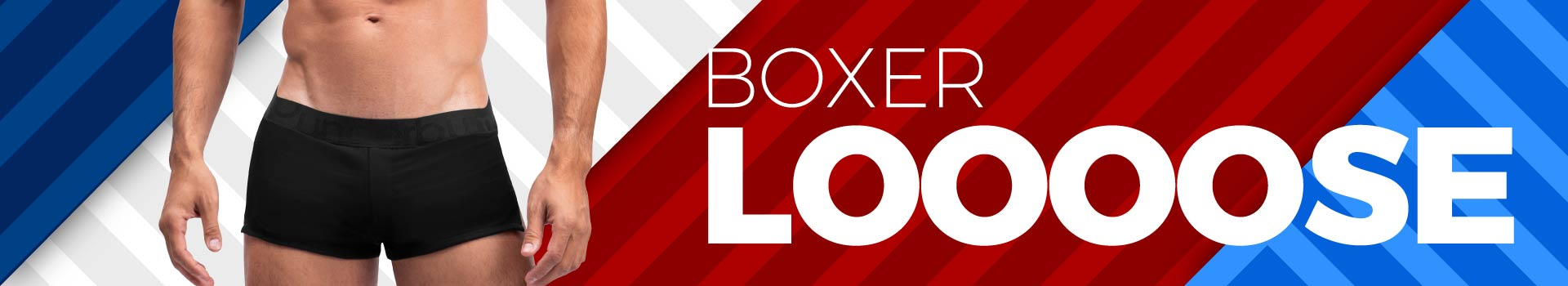 boxer loose lift collection