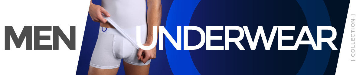 Rounderbum Men Underwear and Shapewear