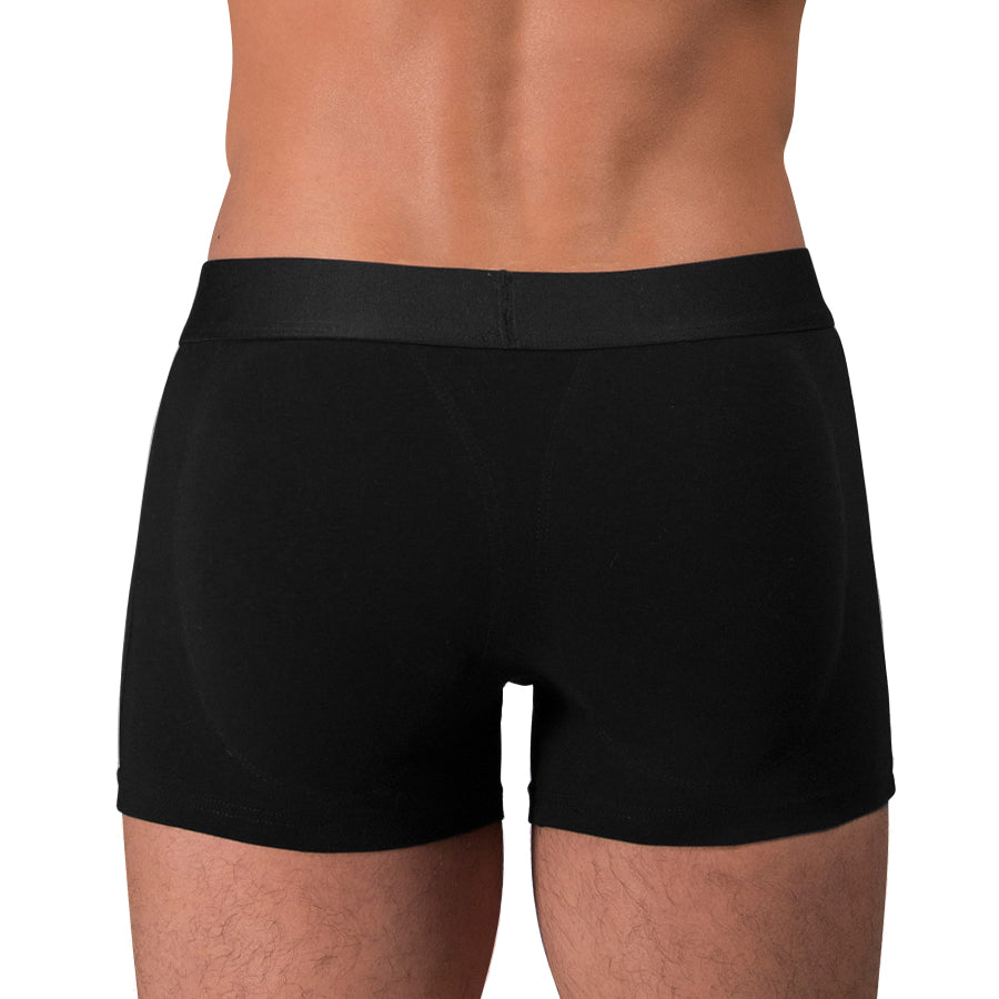 7d7c17147d Rounderbum Basic Padded Boxer Brief - Men's Shapewear - boxer brief - Rounderbum  Shark Tank Men