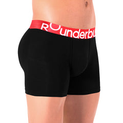 Rounderbum New COLORS Padded Boxer Brief