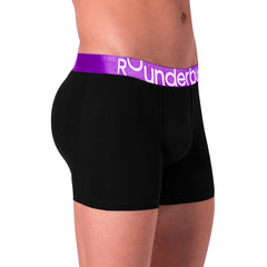 New COLORS Padded Boxer Brief
