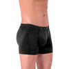 Rounderbum New Basic Padded Boxer Brief - Boxer Brief - Rounderbum Shark Tank Men Shapewear and Underwear