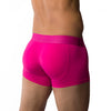 Rounderbum DARE Padded Trunk - Men's Shapewear - Boxer Trunk - Rounderbum Shark Tank Men Shapewear and Underwear
