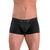 Rounderbum New Basic Padded Boxer Trunk - Boxer Trunk - Rounderbum Shark Tank Men Shapewear and Underwear