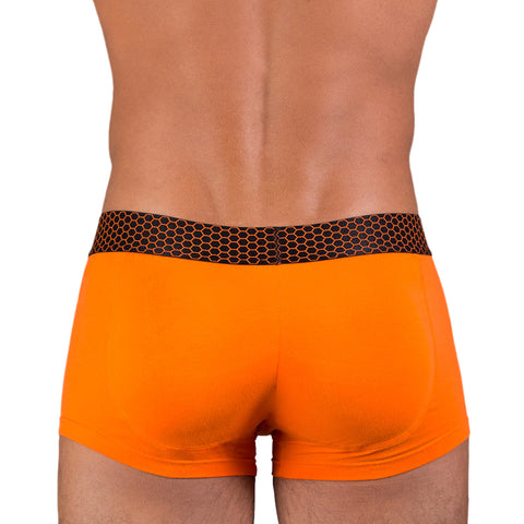 Rounderbum TECHPULSE Padded Trunk - Men's Shapewear