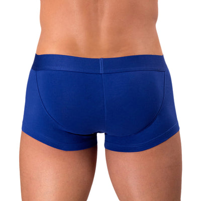 Rounderbum COLORS Lift Trunk - Men's Shapewear - Boxer Trunk - Rounderbum Shark Tank Men Shapewear and Underwear