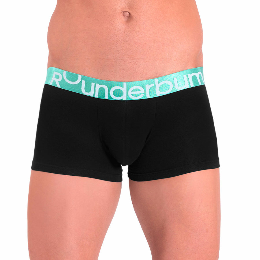 Rounderbum New COLORS Lift Trunk 3Pack