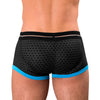 Rounderbum Spacelight Lift Trunk - Men's Shapewear - Boxer Trunk - Rounderbum Shark Tank Men Shapewear and Underwear