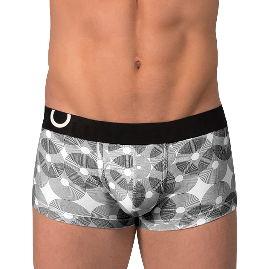 Rounderbum Lift Trunk - Men's Shapewear - Boxer Trunk - Rounderbum Shark Tank Men Shapewear and Underwear
