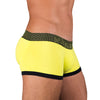 Rounderbum TECHPULSE Lift Trunk - Men's Shapewear - Boxer Trunk - Rounderbum Shark Tank Men Shapewear and Underwear