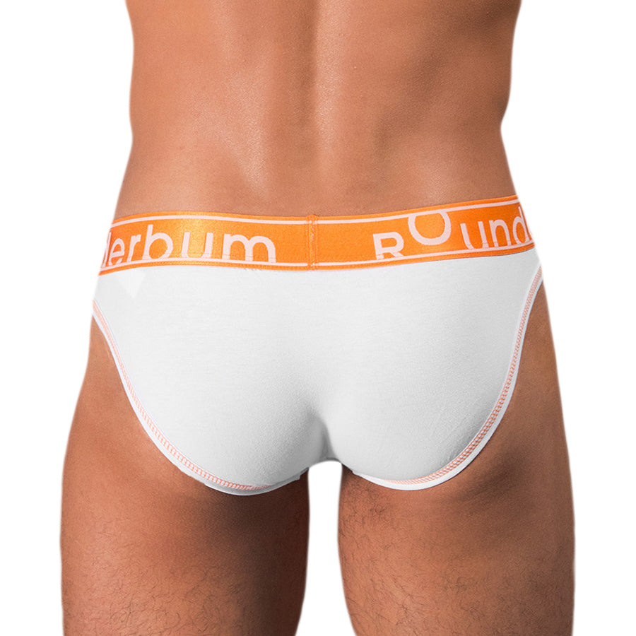 Rounderbum My Daily Brief 5Pack - Men's Shapewear - Brief - Rounderbum Shark Tank Men Shapewear and Underwear