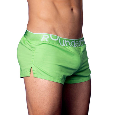 Rounderbum COLORS Loose Lift Boxer - Men's Shapewear - Boxer Loose - Rounderbum Shark Tank Men Shapewear and Underwear