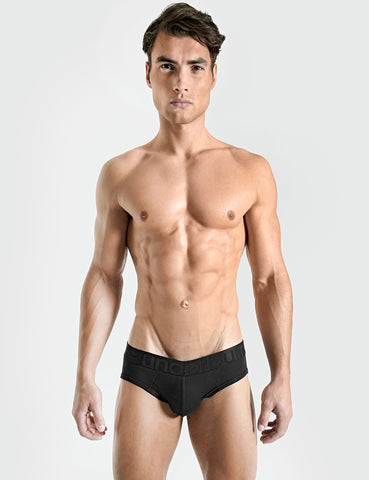 Rounderbum Jock Brief - Men's Shapewear