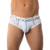 Rounderbum PRIDE Lift Jock Brief - Jock Brief - Rounderbum Shark Tank Men Shapewear and Underwear