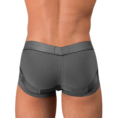 Rounderbum Anatomic - Men's Shapewear - Anatomic Boxer - Rounderbum Shark Tank Men Shapewear and Underwear
