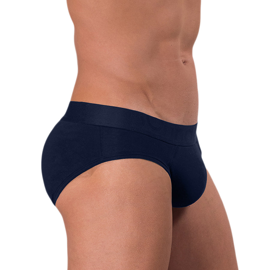 b7e9d5d610 Rounderbum Basic Padded Brief - Men's Shapewear - Brief - Rounderbum Shark  Tank Men Shapewear and