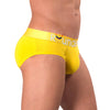 Rounderbum PRIDE Padded Brief - Men's Shapewear - Brief - Rounderbum Shark Tank Men Shapewear and Underwear