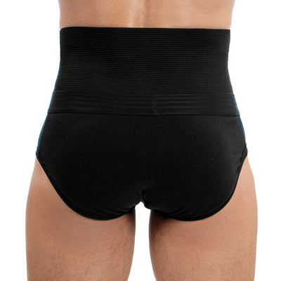 Rounderbum New Basic Slim Fit Padded Brief - Brief - Rounderbum Shark Tank Men Shapewear and Underwear