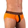 Rounderbum TECHPULSE Padded Brief - Brief - Rounderbum Shark Tank Men Shapewear and Underwear