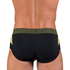 Rounderbum TECHPULSE Lift Holster Jock - Holster Jock - Rounderbum Shark Tank Men Shapewear and Underwear