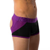 Rounderbum DARE Lift Jock Trunk - Men's Shapewear - Jock Trunk - Rounderbum Shark Tank Men Shapewear and Underwear