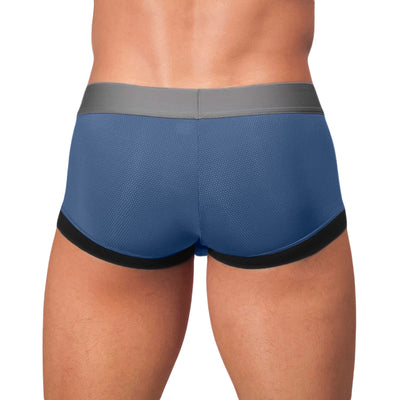 Rounderbum Mini Trunk 2Pack- Men's Shapewear - Mini Trunk - Rounderbum Shark Tank Men Shapewear and Underwear