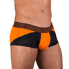 Rounderbum TECHPULSE Package Mini Trunk - Men's Shapewear - Mini Trunk - Rounderbum Shark Tank Men Shapewear and Underwear