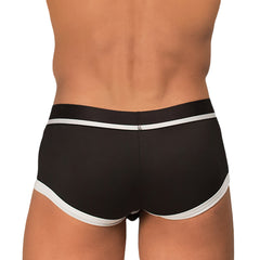 Rounderbum Sport Mini Trunk- Men's Shapewear