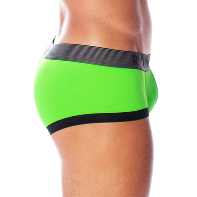 Rounderbum Mini Trunk - Men's Shapewear - Mini Trunk - Rounderbum Shark Tank Men Shapewear and Underwear