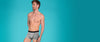 Rounderwear Boxer Trunk Fashion - Boxer Trunk - Rounderbum Shark Tank Men Shapewear and Underwear