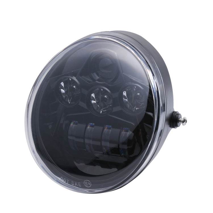 SUPER BRIGHT LED head light for Harley Davidson VRODs