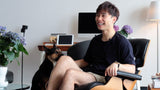 #myMYKU #myLife | Meet Jason Wong, Dog Fosterer