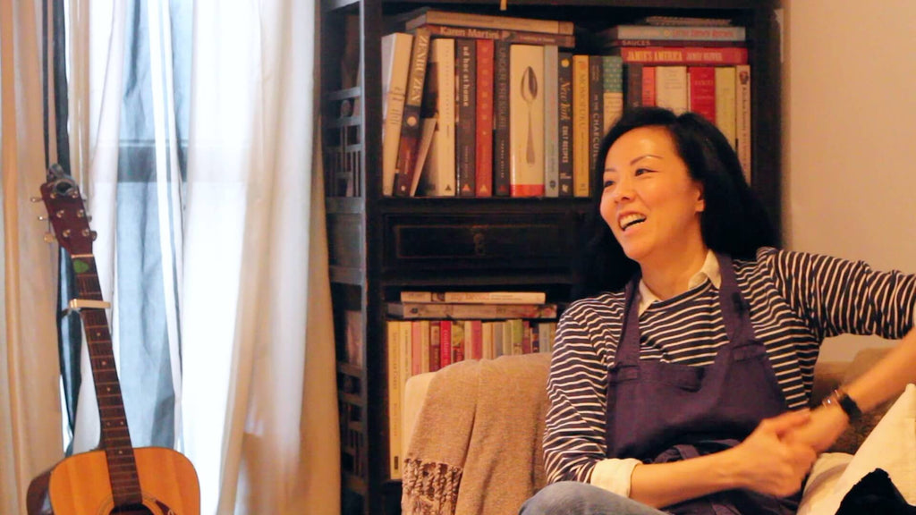 #MyMYKU #MyLife | Meet Maggie Lim Pastry Chef